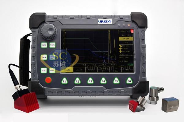 HS710数字超声波探伤仪