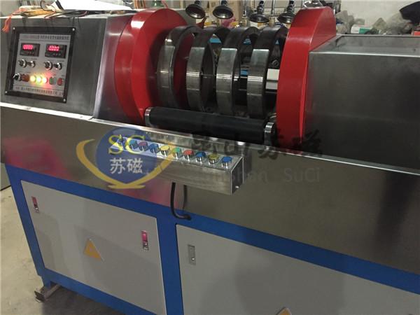 <b>CJW-6000型轴承环磁粉探伤机</b>